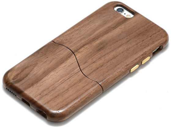 Gifts For Men Wooden Iphone 6 Case