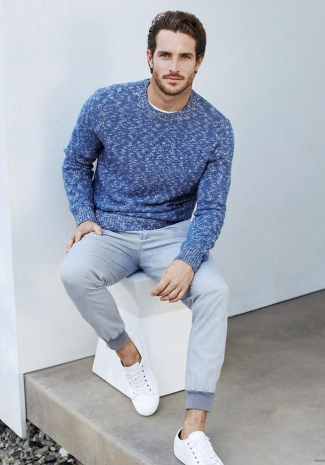 386aaaac4658 Spring outfits for men
