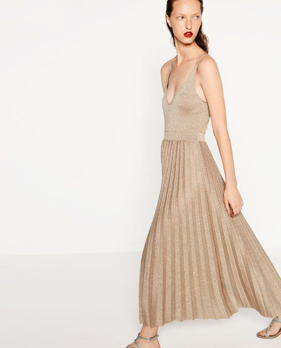 af09531a50e1 limited edition ballet dress zara | #Top6Trends - Style - Fashion ...