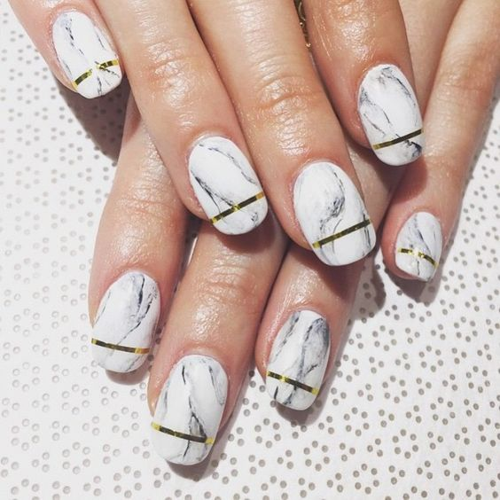 The top 6 nail trends   #Top6Trends - Style - Fashion - Culture ...